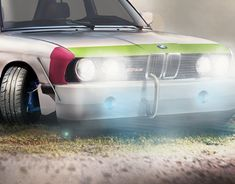 """Check out new work on my @Behance portfolio: """"BMW tuning"""" http://be.net/gallery/59514689/BMW-tuning"""