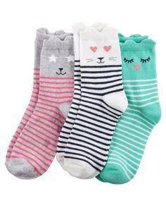 Kids Socks, Baby Socks, Cute Socks, Pusheen, Kids Girls, Stockings, Children, Shopping, Clothes