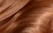 Hair Color Chart: Reddish Blonde