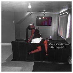 The #designdimediva has arrived #haitiandiva #uniqueiam #haitianwomenkillingit #beauty #style #jazzyjujubee #hairgoddess #chic #beautiful #fashion #braids #sassy #sexy #barbiedoll #blackwhite #diva #islaythisflawlessly #shesamazing