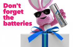 Parents! Make Sure You're Ready for Holiday Play with Energizer Ultimate Lithium Batteries | The Mama Maven Blog