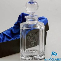 Clan Crest Crystal D