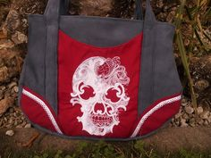 Schnabelina mit Velourleder Reusable Tote Bags, Great Love, Elves, Dime Bags