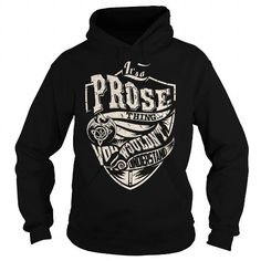 It's a PROSE Thing T Shirts, Hoodies. Get it now ==► https://www.sunfrog.com/Names/Its-a-PROSE-Thing-Dragon--Last-Name-Surname-T-Shirt-Black-Hoodie.html?57074 $39.99