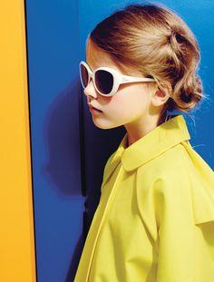 Dior - Baby Dior Vogue Enfants, Enfants Stylés, Vêtements Filles, Mode  Enfant, 2c90f5aaa84