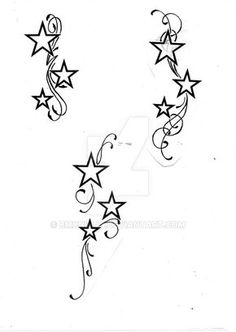 SOME STARS NOTHING NEW