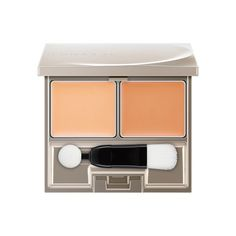 Lunasol by KANEBO Seamless Concealer Compact ~ spring 2018 new item Kanebo, New Item, Concealer, Compact, Base Makeup, News, Spring, Products, Basic Makeup