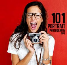 101 Portrait Photography Tips: The Best Collection of Tips out There