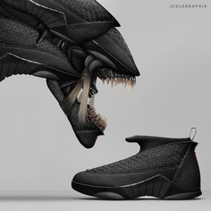 "Cop or Drop? Air Jordan 15 ""Stealth"" Release Date:…"
