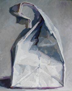 The Daily Muse: Karen Appleton, Painter Curated by Elusive Muse http://elusivemu.se/karen-appleton/ ©2015, All Rights Reserved, Karen Appleton