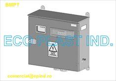 BMPT Bloc de masura si protectie trifazat in carcasa metalica / policarbonat BMPT | Echipamente si materiale electrice Omologate ENEL