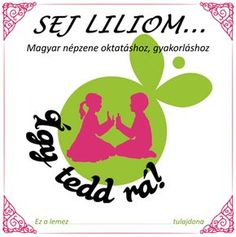 Így Tedd Rá CD Preschool, Songs, Education, Learning, Kids, Projects, Young Children, Boys, Kid Garden