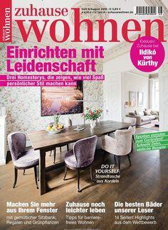 Zuhause Wohnen Zeitschrift floristik ideen für ostern frühling floraler blüten reigen mit