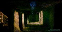 Corridor Simon Mark Smith www.simonmarksmith.com