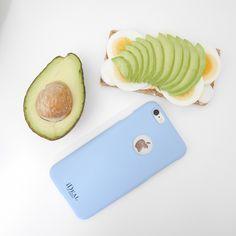 @ linnjonasson Summer breakfast, baby blue phone case, avocado, summer case iphone 6/6s New Iphone 6, Avocado Toast, Sweden, Birthday Ideas, Tech, Phone Cases, Ethnic Recipes, Food, Essen
