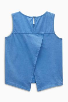 Buy Cobalt Big Waves Tunic (3-16yrs) from the Next UK online shop