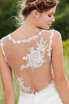 Love Marley Dress Rosalie Style 54213 | Watters.com