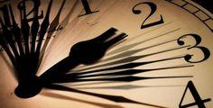 Le temps est-il une illusion ?