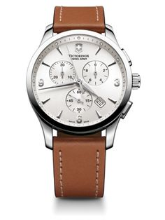 The perfect man is always on time. Best Men's Watches 2011 - New Inexpensive Watches for Spring - Esquire
