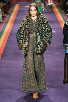Etro Fall 2017 Ready to Wear