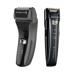 Buy the F4 Two Stage Foil Shaver and Touch Control Beard and Stubble Trimmer and Parts and Accessories for the Remington R4150 - Comes with a 2 Year Warranty - Read Reviews and Ratings - Sign up for Coupons