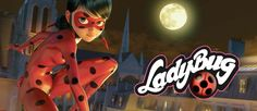 LadyBug: série das francesas Zagtoon e Method