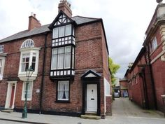 3 bedroom terraced house for sale in Bailgate, Lincoln - Rightmove. Property For Sale, Terrace, Money, Mansions, House Styles, Home Decor, Balcony, Decoration Home, Patio
