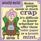aunty acid quotes - Yahoo Image Search Results