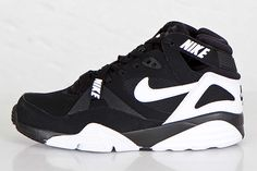 NIKE AIR TRAINER MAX '91 (BLACK 'N' WHITE) | Sneaker Freaker