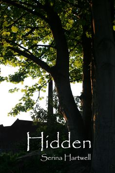 Allow me to introduce you to my first book in the Hidden Saga - 'Hidden'. You can find more of my work on my website @ http://serinahartwell.wordpress.com/ You can also follow me on Facebook @ http://www.facebook.com/pages/Serina-Hartwell/396803160387368 or on Twitter @ https://twitter.com/SerinaHartwell and many other places. Thank you for your support. Don't forget to tell a friend. Serina Hartwell - Author of The Hidden Saga.