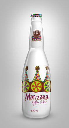 superbe inspiration de cidre espagnol