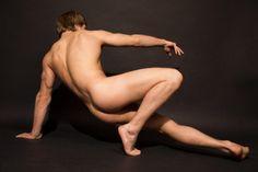 Yoga for Men • http://yogaformenonly.tumblr.com   Namaste