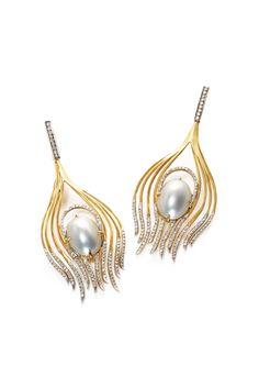 Style.com Accessories Index : spring 2013 : Ana Khouri