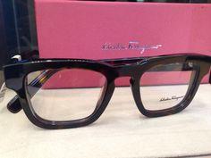 Ferragamo Glasses 2015