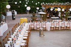© Erin J Saldana Photography // erinjsaldana.com ~ franciscan gardens film wedding photography