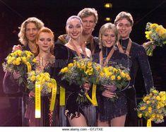 1998 Dance Champions