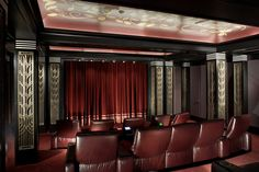 That's what I'm talking about. I'll spend so many nights there falling asleep on the movie, lol!!   theater