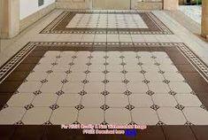 Image result for Floor tile design pattern ideas