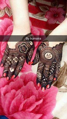 Pakistani Henna Designs, Kashee's Mehndi Designs, Back Hand Mehndi Designs, Stylish Mehndi Designs, Mehndi Designs For Girls, Wedding Mehndi Designs, Beautiful Henna Designs, Mehndi Designs For Fingers, Mehndi Design Images