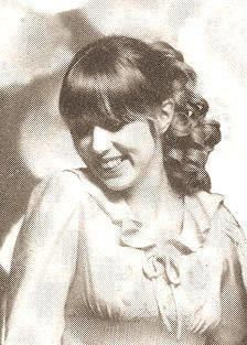 Pattie Boyd, Photo source: Patricia Anne Boyd The Muse Facebook Page