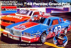RICHARD PETTY 1984 FIRECRACKER 400 | Our Price: $29.90