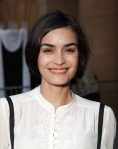 """Road to nowhere"" - Egyptian theather - L.A. - May 14, 2011 - Shannyn Sossamon Photo (22588767) - Fanpop"