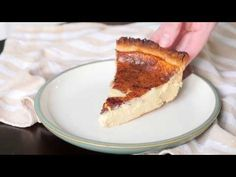 After Seeing This Pie Recipe, I'll Never Make It Any Other Way Again [video] : AWM