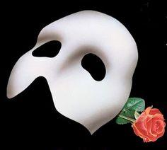 Mind over Matter: Fantoma de la Opera