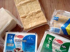 Perfect tofu guide - justhungry.com