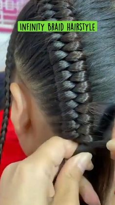 Hairdo For Long Hair, Easy Hairstyles For Long Hair, Braids For Black Hair, Girl Hairstyles, Braided Hairstyles, Medium Hair Styles, Curly Hair Styles, Natural Hair Styles, Gorgeous Hair