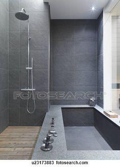 bagno doccia vasca - 9