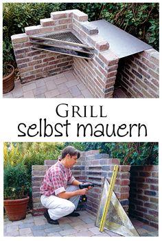 Die 36 Besten Bilder Von Grill Selber Bauen Bar Grill Barbecue