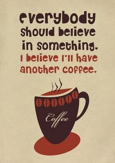 Funny #Coffee #Quotes | Coffee + Me = Happy