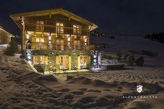 Premium Skichalet Oberlech - Hüttenurlaub in Lech-Zürs/ Warth-Schröcken mieten - Alpen Chalets & Resorts